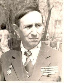 Воробьев Николай Петрович