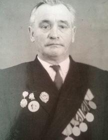 Гавритенков Иван Владимирович