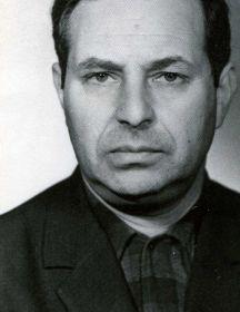 Верба Илья Азарьевич