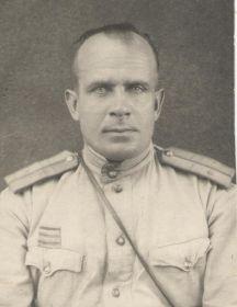 Минин Иван Агафангелович