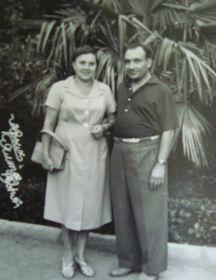 Жамхарян Вартан Захарович