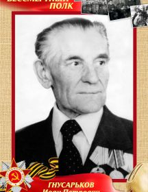 Гнусарьков Иван Петрович