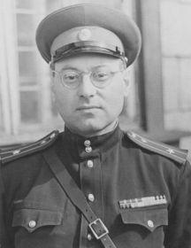 Олинов Михаил Абрамович