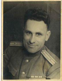 Шмигельский Александр Александрович