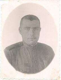 Сипратов Петр Карпович