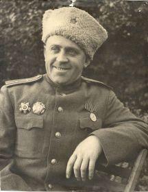 Морев Александр Николаевич