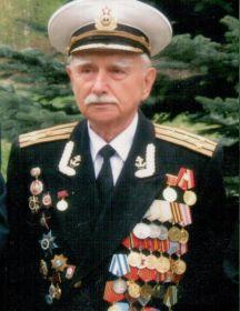Штыпуляк Михаил Тарасович