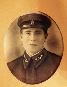 Пузанов Иван