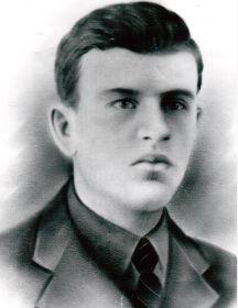 Агапов Борис Ильич