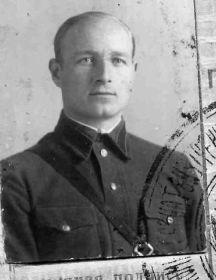 Жуков Сергей Сергеевич