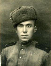 Махлин Александр Васильевич