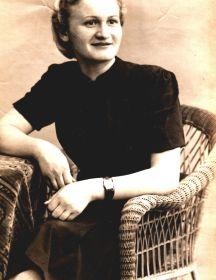 Теплухина (Никитенко) Мария Трофимовна