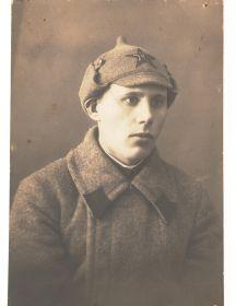 Федосов Иван Петрович