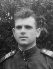 Комаров Григорий Михайлович