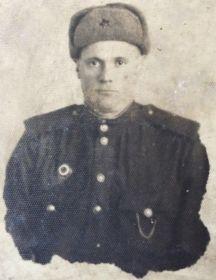 Измайлов Александр Яковлевич