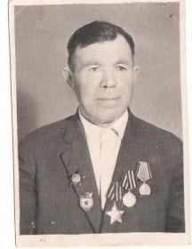 Никонов Александр Николаевич