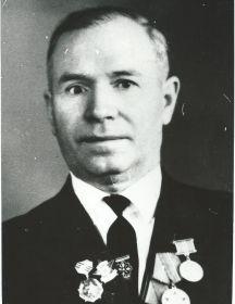 Чечиков Фёдор Митрофанович