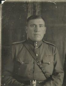 Агапов Михаил Федорович