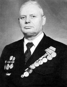Нестеренко Павел Петрович