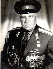 Крутиков Валентин Иванович