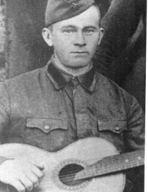 Костыгов Александр Александрович, 25.06.1911 г.р.