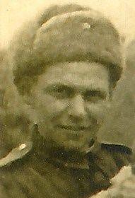 Крюков Валентин Васильевич