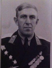 Кулдышев Павел Иванович               (1913-1996)
