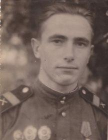 Пунин Иван Григорьевич