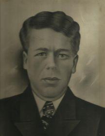 Матвеев Петр Анисимович