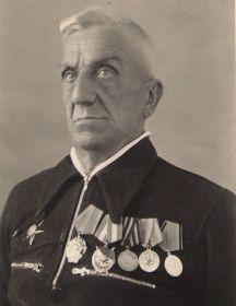 Ревва Николай Петрович