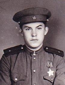 Бурдин Виктор Степанович
