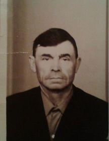 Губанов Пётр Алексеевич
