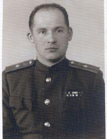 Барашков Василий Гордеевич