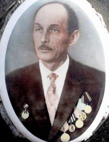 Бойко Николай Никитич