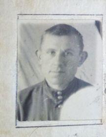 Лобачев Яков Григорьевич