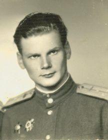 Асанов Николай Иванович