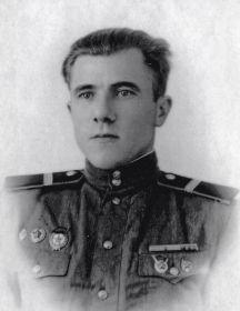 Машков Яков Петрович