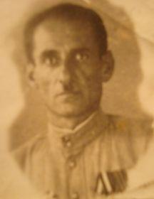 Юрханов Григорий Александрович.