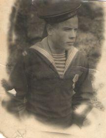Назаров Андрей Сергеевич