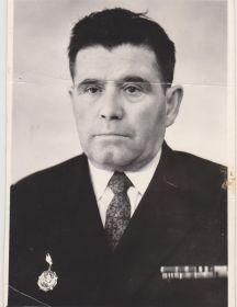 Лаишев Ахмет Усманович