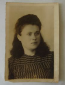 Байдакова Ирина Евстафьевна