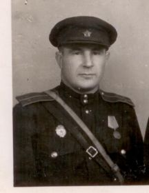 Красовский Дмитрий Павлович