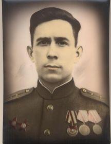 Гурьев Никандр Иванович