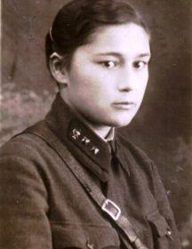 Есакова Юлия Константиновна