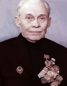Государев Константин Николаевич
