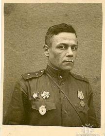 Лебедев Лев Александрович