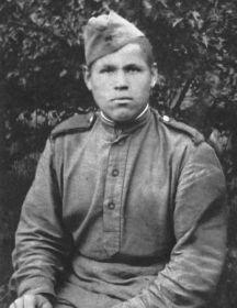 Шильников Василий Алексеевич