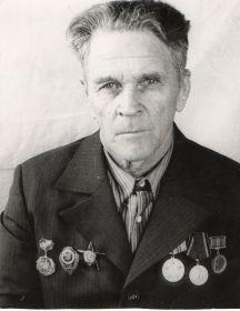 Муруев Георгий Иванович