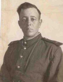 Абакумов Николай Иванович