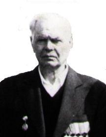 Высыпков  Григорий Николаевич